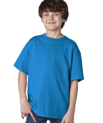 T Shirts Wholesale Bulk Supplier - Blank - 2000B Gildan Ultra Cotton Youth T-Shirt