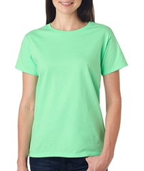 Wholesale Clothing, Blank 2000L Gildan Ladies' Ultra Cotton T-Shirt | Buy in Bulk