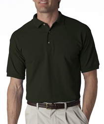 Wholesale Clothing, Apparel Headwear Wholesale Bulk Blank - 2800 Gildan Ultra Cotton® Adult Jersey Polo Shirt 6.46