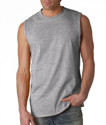 Tank Top Wholesale Bulk Blank - 12000 G2700 Gildan Ultra Cotton� Adult Sleeveless Tee Tank Top 5.10