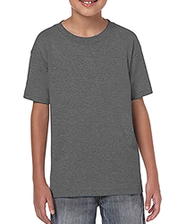 T Shirts Wholesale Distributor - Clothing Men's Wholesale Supply - T Shirts Wholesale Bulk Supplier - Blank - 12000 G645B - Gildan Youth Softstyle 4.5 oz T-Shirt 3.22
