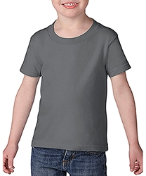 T Shirts Wholesale Distributor - Clothing Men's Wholesale Supply - T Shirts Wholesale Bulk Supplier - Blank - 12000 G645P - Gildan Toddler Softstyle 4.5 oz. T-Shirt 3.11