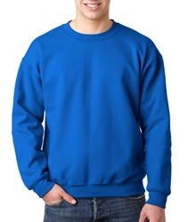Sweatshirts Men Clothing - Wholesale Bulk Supplier - 12000 Gildan DryBlend® Adult Crew Neck Sweatshirt 9.48