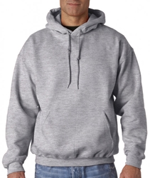 Wholesale Clothing, Fashion Products Resale Online - 12500 Gildan® DryBlend® | 9.0 oz/yd² | Adult Hooded Sweatshirt | Gildan