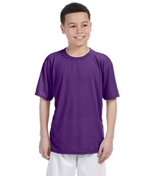 T Shirts Wholesale Bulk Supplier - Blank - 42000B Gildan Performance™ Youth T-Shirt 4.49