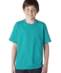 T Shirts Wholesale Bulk Supplier - Blank - 5000B Gildan Heavy Cotton Youth T-Shirt 1.69