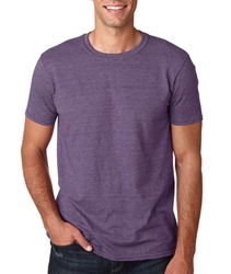 T Shirts Wholesale Bulk Supplier - Blank - 64000 Gildan Softstyle® Adult T-Shirt 3.54