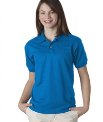 T Shirts Wholesale Bulk Supplier - Blank - 8800B Gildan DryBlend® Youth Jersey Polo Shirt 6.23