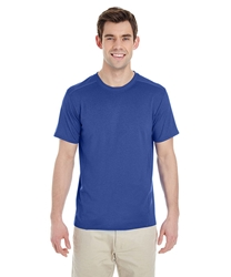 T Shirts Wholesale Bulk Supplier - Blank - G470 - Gildan Adult Performance 4.7 oz. Tech T-Shirt 6.57