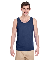 Tank Tops Wholesale Bulk Supplier - Blank - G520 - Gildan Adult Heavy Cotton 5.3 oz. Tank Top 4.15