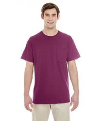 T Shirts Wholesale Bulk Supplier - Blank - G530 - Gildan Adult Heavy Cotton 5.3 oz. Pocket T-Shirt 5.27