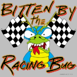 Men's Women's Adult Wholesale Clothing - Custom Personalized Bug Racing T Shirts - MSC Distributors