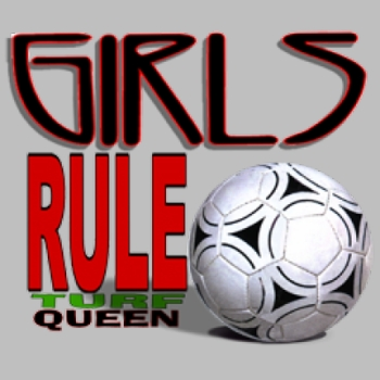 Soccer Girls Rule Wholesale Bulk Shirts Miscellaneous T Shirts For Sale - 3917_o_rp-400x400
