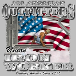 Wholesale Clothing Apparel - Iron Worker T Shirts, Wholesale, Bulk, Supplier - 4877_t_rp-400x400