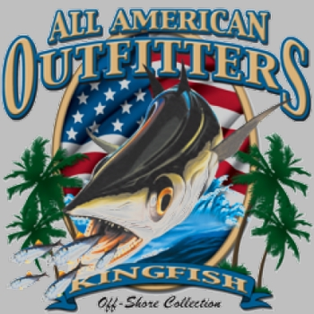 King fish Fishing Wholesale Bulk Shirts Miscellaneous T Shirts For Sale - 5020_t_rp-400x400