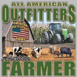 Wholesale Clothing Apparel - Farmer T Shirts Wholesale Bulk Miscellaneous T Shirts For Sale - 5074_o_rp-400x400