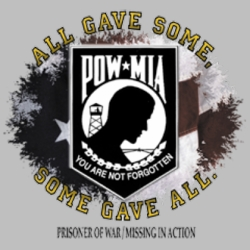Men's Women's Adult Wholesale Fashion Hats - Pow Mia T-Shirts & Shirt Designs, Wholesale, Bulk, Supplier - MSC Distributors
