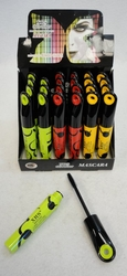 Wholesale Products - Buy For Resale Wholesale Convenience Store Products - BP1692. Black Mascara [Neon Tube]