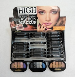 Wholesale Products - Buy For Resale Wholesale Convenience Store Products - BP1759. 5 Color Party Star Eye Shadow