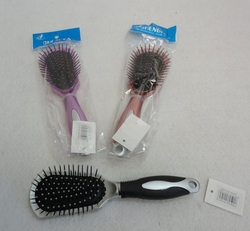 Wholesale Products - Buy in Bulk For Resale Wholesale Convenience Store Products - BP8. 9 inch Hair Brush