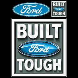 Wholesale Retail Supplier - Bulk T Shirts Wholesalers, Wholesale, Car, T Shirts, Clothing, Apparel, Bulk, Suppliers - BUILT FORD TOUGH  10828HD2-1