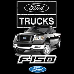 Wholesale Apparel Blank Bulk Cheap Discount Ford F150 Trucks T Shirts Suppliers, Apparel, Wholesale, Gildan, Hoodies, Sweatshirts, Big and Tall, Long Sleeve, Short Sleeve, Men's, Ladies, Kid's - F-150  13742HD2-1
