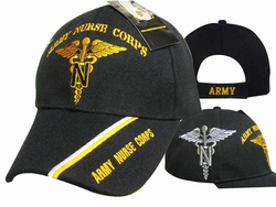 Wholesale Military Hats Suppliers - CAP567 Army Nurse Corps Cap - Free Shipping! - MSC Distributors
