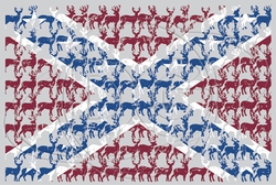 Wholesale Confederate Deer Flag Clothing Distributors for Your Boutique - N-497