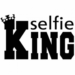 Wholesale, Bulk, Suppliers, Selfie King Funny T-Shirts, Hoodies, Clothing, Hats - MSC Distributors