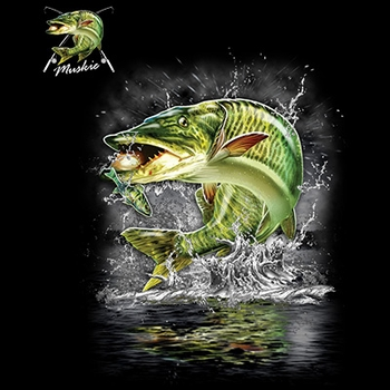 Wholesale T-Shirts, Fishing T Shirts - 19479d0-2