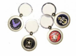 Wholesale Convenience Store Items Bulk Best Selling Online - MILITARY KEY CHAIN