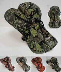Realtree Hardwoods HD� Camo - Wholesale Bulk Supplier - HT868. Legionnaires Hat [Hardwood Camo with Mesh]