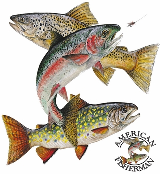 Wholesale Trout T Shirts Online at Cheap Price, Discount Trout T Shirts - 14089