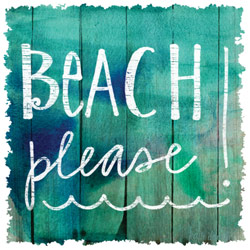 Wholesale, Funny, T Shirts, Clothing, Apparel, Bulk, Suppliers - BEACH PLEASE!  20361HL4-1