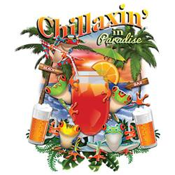 Wholesale, Funny, T Shirts, Clothing, Apparel, Bulk, Suppliers - CHILLAXIN  17859HL2-1