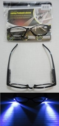 Wholesale Products Gifts Supplier Bulk - TY399. Lighted Reading Glasses
