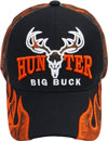 Wholesale Hats and Caps, Wholesale Products Resale - Logo_FH_BigBuckHunter_Flame_111