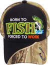 Wholesale Hats and Caps, Wholesale Products Resale - Logo_FH_BornToFish_Hook_111