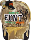 Wholesale Hats and Caps, Wholesale Products Resale - Logo_FH_BornToHunt_Flame_111