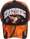 Wholesale Hats and Caps, Wholesale Products Resale - Logo_FH_HuntingTargetDuck_111