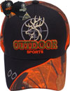 Wholesale Hats and Caps, Wholesale Products Resale - Logo_FH_OutDoorSports_Target_Bullet_111
