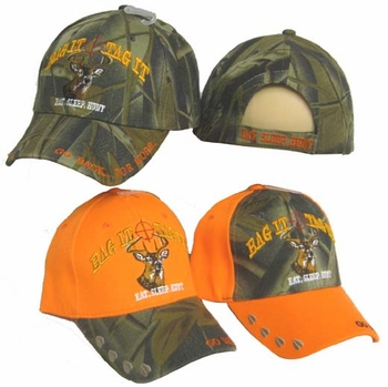 Wholesale Hunting Hats, Camouflage Deer Hunting Hats, Wholesale - MSC Distributors