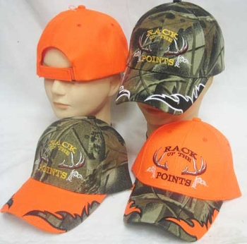 Rack up the Points Hats, Apparel, Wholesale, Bulk, Supplier - MSC Distributors