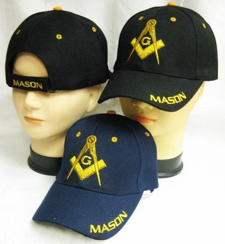 Masonic - Wholesale Clothing, Hats, Caps, Blank Apparel, Bulk T-Shirts, Cheap Polo Shirts, Supplier - MSC Distributors