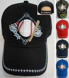 Wholesale Resale Products - Hats Caps - HT198. Child's Ball Cap