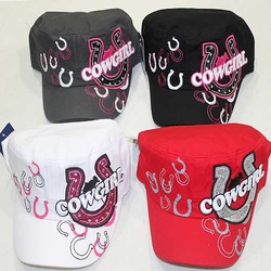 Wholesale Cowgirl Hats - VC-364 COW GIRL