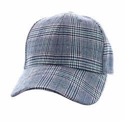 Wholesale Men's Women's Adult Blank Real Tree Hats and Caps in Bulk For Embroidery - Blank Cotton Velcro Cap (Solid Grey) - SP351