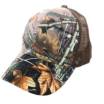 Wholesale Men s Women s Adult Blank Real Tree Hats and Caps in Bulk For  Embroidery - Blank Mesh Back Trucker Velcro Cap  6 (Hunting Camo   Brown) -  VP022 4f4687fac