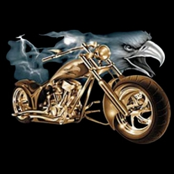 Wholesale Mens Eagle Motorcycle Biker Car Ford Bulk T Shirts Online at Cheap Price, Discount Mens Biker Car Ford Bulk T Shirts - a2893c