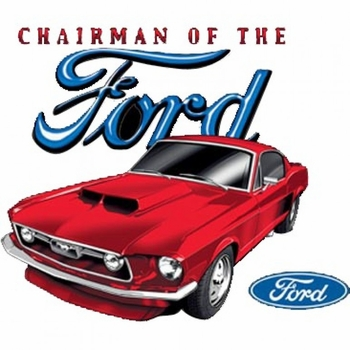 Wholesale Clothing, Ford Mustang T-Shirts Muscle Car Wholesale Bulk Supplier - MSC Distributors